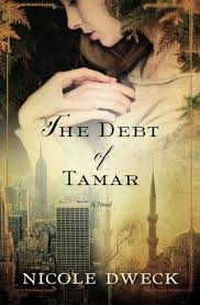 Review: The Debt of Tamar by Nicole Dweck