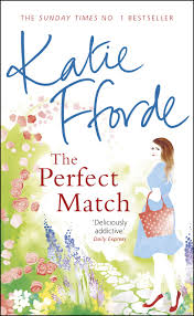 Review: The Perfect Match by Katie Fforde