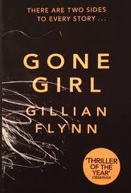 Review: Gone Girl by Gillian Flynn