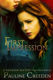 Review: First Impression by Pauline Creeden