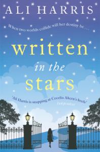 Review: Written in the Stars by Ali Harris