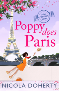 Review: Poppy Does Paris by Nicola Doherty