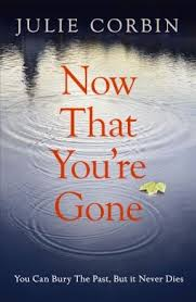 Review: Now That You're Gone by Julie Corbin