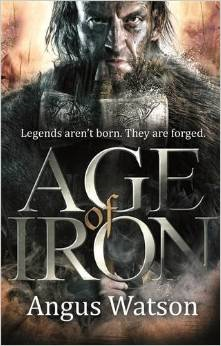 Review: Age of Iron by Angus Watson