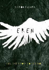 Review: Eren by Simon P. Clark