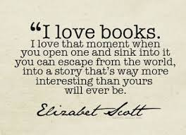 It's a Bookish Life…