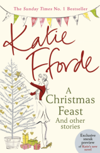Review: A Christmas Feast and Other Stories by Katie Fforde