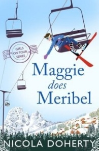 Review: Maggie Does Meribel by Nicola Doherty