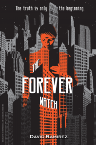 Review: The Forever Watch by David B. Ramirez
