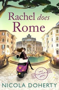 Review: Rachel does Rome by Nicola Doherty