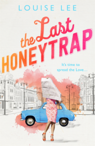Review: The Last Honeytrap by Louise Lee