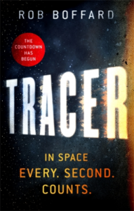 Review: Tracer by Rob Boffard
