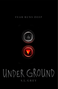 Review: Under Ground by S. L. Grey