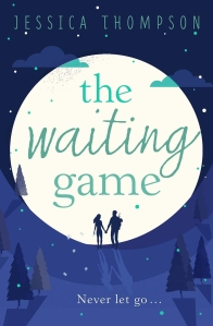 Guest Post: Exculsive Extract from The Waiting Game by Jessica Thompson