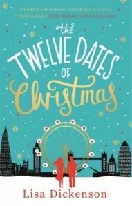 Review: The Twelve Dates of Christmas by Lisa Dickenson