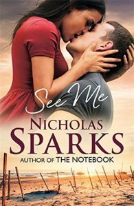 Review: See Me by Nicholas Sparks