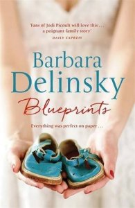 Review: Blueprints by Barbara Delinsky