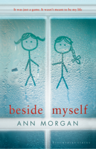 Review: Beside Myself by Ann Morgan
