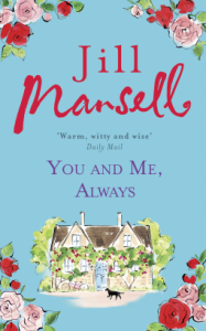 Review: You and Me, Always by Jill Mansell