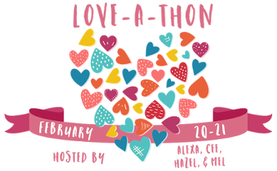 2016 Love-A-Thon: Introduction Post
