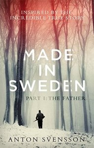 Review: The Father by Anton Svensson