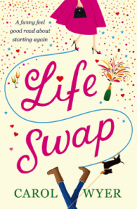 Review: Life Swap by Carol Wyer