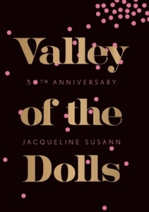 Review: Valley of the Dolls by Jacqueline Susann
