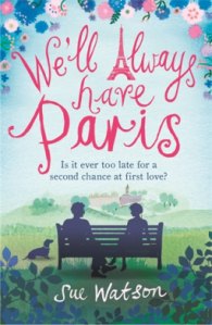 Review: We'll Always Have Paris by Sue Watson