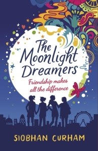 Review: The Moonlight Dreamers by Siobhan Curham
