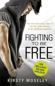 Review: Fighting to be Free by Kirsty Moseley