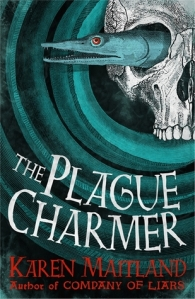 Guest Post: Q&A with Karen Maitland, author of The Plague Charmer