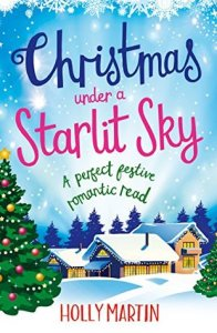 Review: Christmas Under a Starlit Sky by Holly Martin