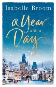 Review: A Year and a Day by Isabelle Broom