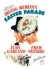 Movie Musical Challenge – Easter Parade