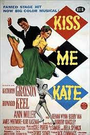 Movie Musical Challenge – Kiss Me Kate
