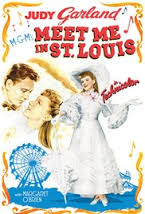 Movie Musical Challenge – Meet Me In St. Louis