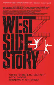 Movie Musical Challenge – West Side Story